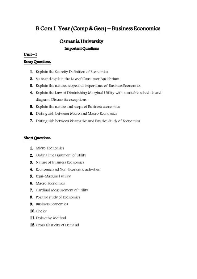 economics for business assignment template Free business plan papers,  economics plan for a business - economics plan for a business  the narrative template is the body of the business plan.