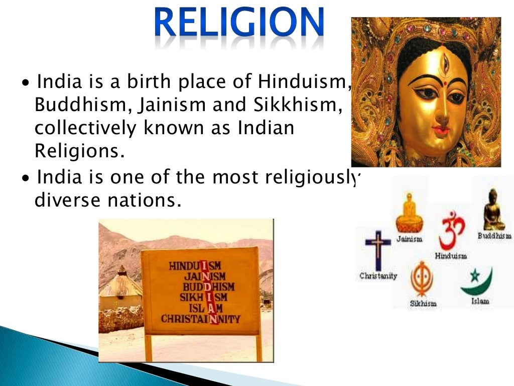 the role of religion in india Hinduism - practice: the second strand in the fabric of hinduism is practice many hindus, in fact, would place this first despite india's enormous diversity, a common grammar of ritual behaviour connects various places, strata, and periods of hindu life.