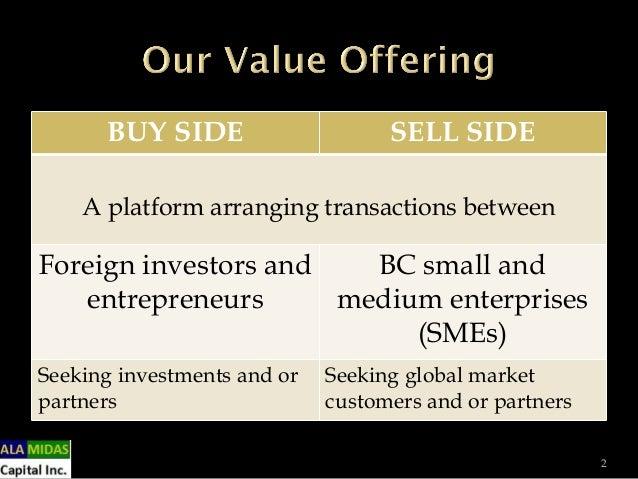 BC PNP Auto Business For Sale: Regional Succession Program