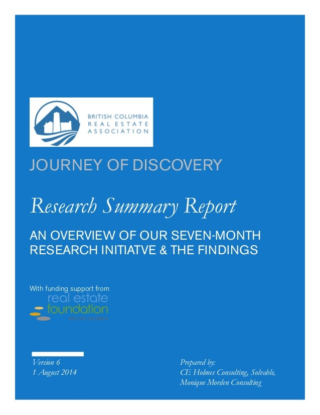 research summary This summary is designed for practitioners and policy-makers who want to know more about anrows's research on domestic and family violence (dfv) in australia the.