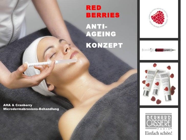 RED                                BERRIES                                ANTI-                                AGEING     ...