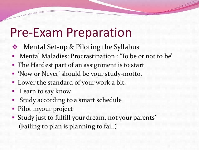 BCS written exam preparation and BCS Preliminary exam