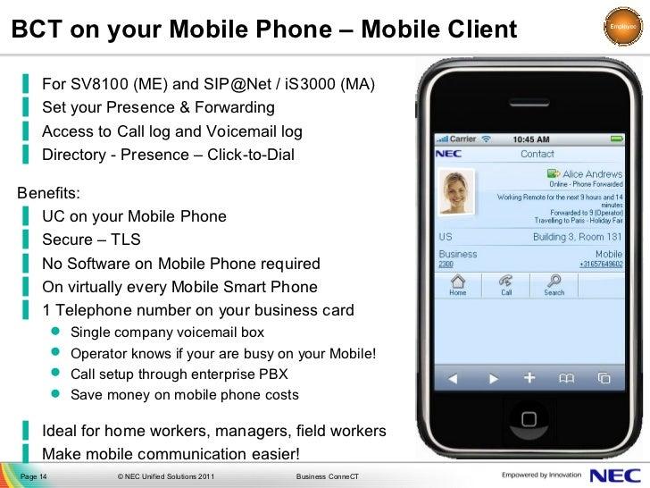 Bct 5 1 Customer Presentation V5 1