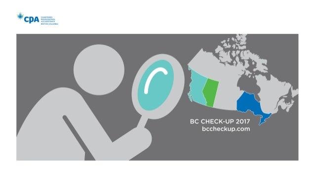 BC CHECK-UP 2017 bccheckup.com