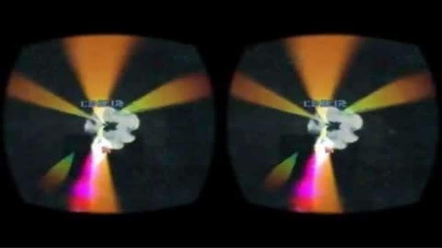 """「枯れた技術の水平思考」も意識する 開発環境とは逆に動作 環境はケチられれば ケチられるほど良い Oculus Rift DK1がもし 10000ドルだったら 現在は無い 最新技術の商用化は """"とても遅い 研究室からお茶の間 までは永い時を経る..."""