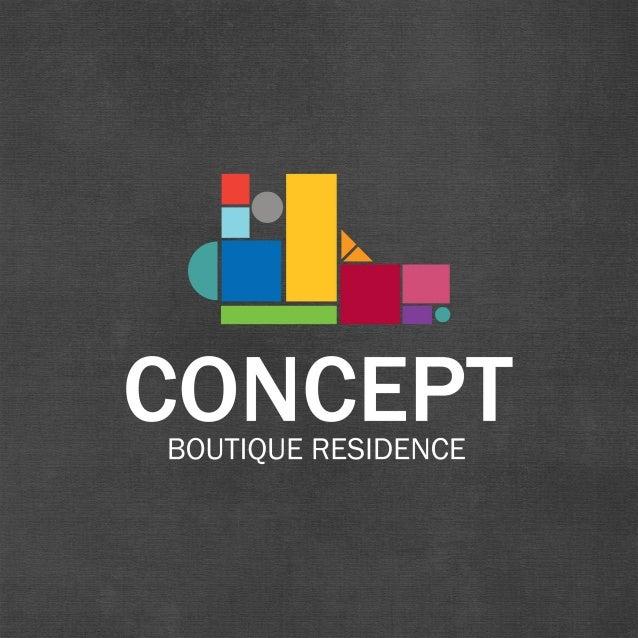Concept Boutique Residence - Águas Claras DF