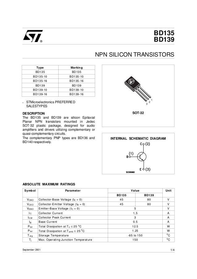 Bd139 bd140 datasheet 18. Gvapor. Nl •.