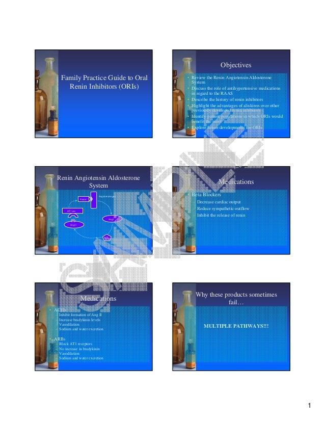 renin angiotensin aldosterone system review pdf