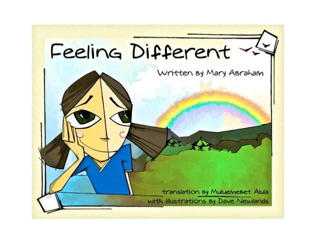 FeelingDifferent
