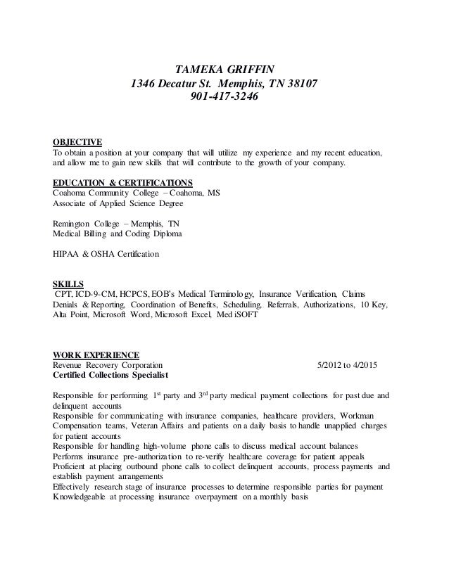 Tameka Griffin Resume (1)