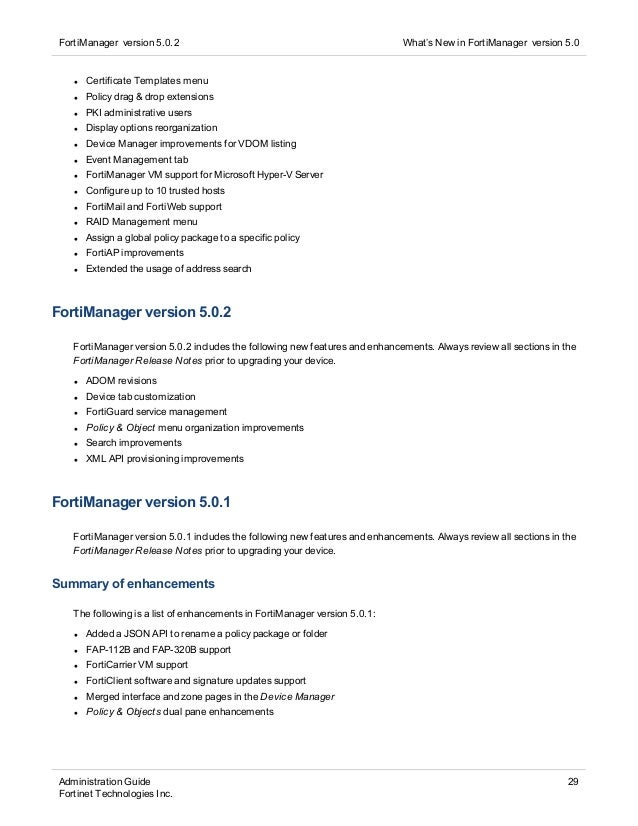 fortimanager-v5 0 10-administration-guide