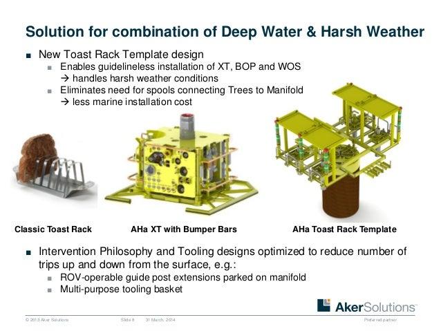 presentation nus 11.03.2014 - osmund skorge - aker solutions - 2, Presentation templates