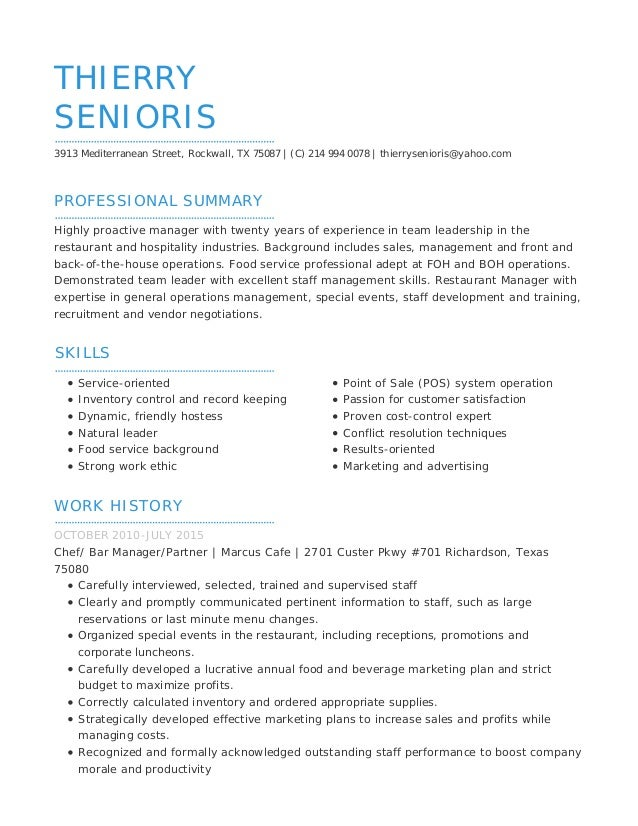 thierry senioris resume 1  3  pdf
