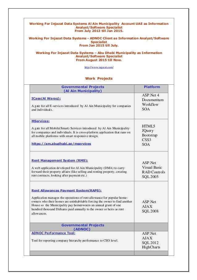 wpf developer resume sample - cv asp net developer cv kristof palmen software developer