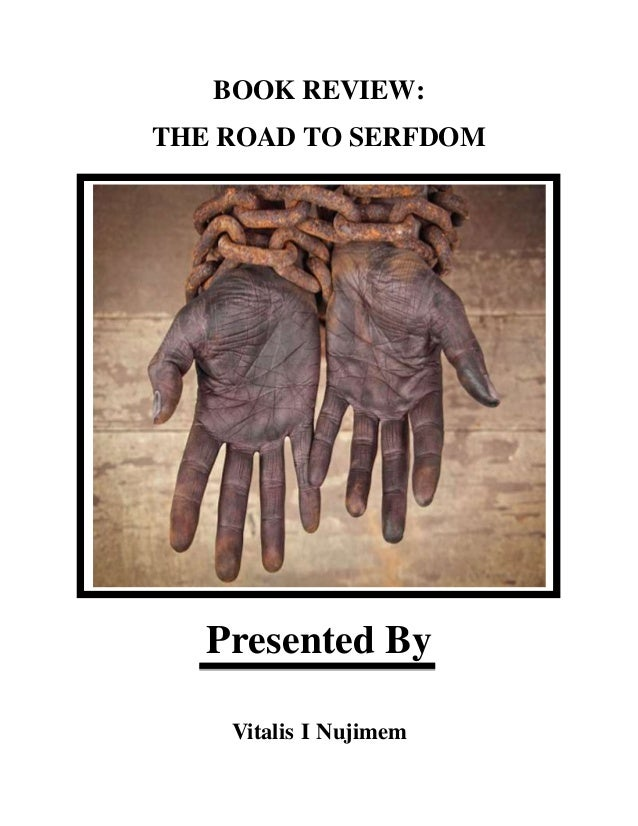 """the road to serfdom essay The cato institute was proud to count him as a distinguished senior fellow  the road to serfdom  his essay """"the use of."""