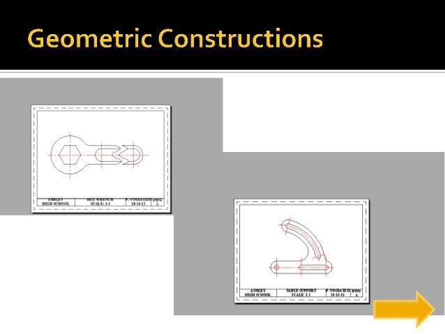 Drafting Portfolio2 Slide 3