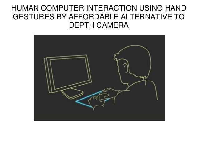 Hand Gesture Recognition Using OpenCV Python