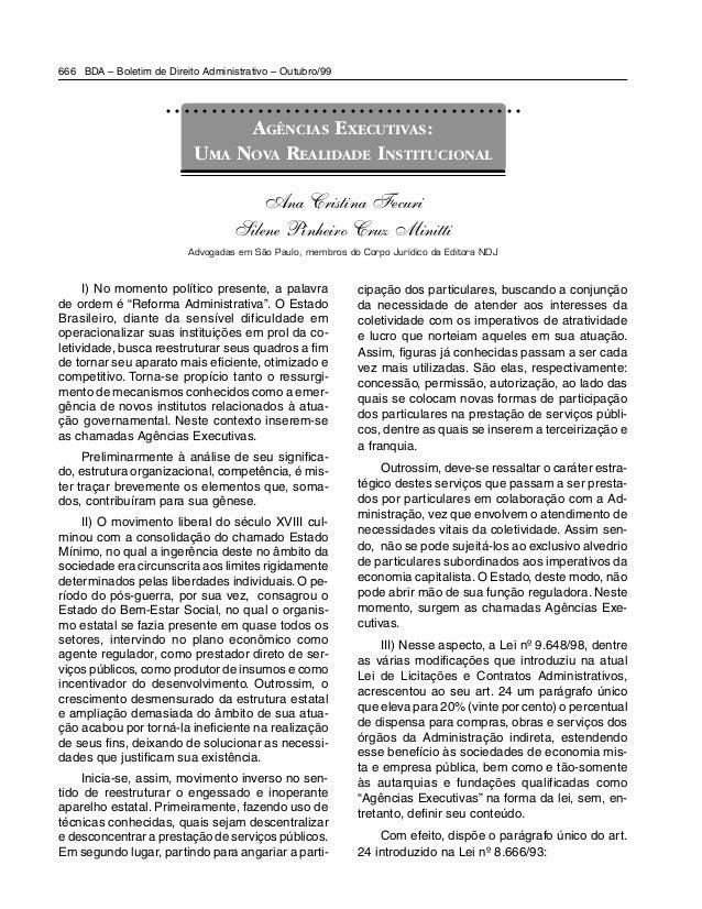 BDA – Boletim de Direito Administrativo – Outubro/99666 ○ ○ ○ ○ ○ ○ ○ ○ ○ ○ ○ ○ ○ ○ ○ ○ ○ ○ ○ ○ ○ ○ ○ ○ ○ ○ ○ ○ ○ ○ ○ ○ ○ ...