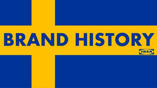ikea and global branding Ikea's strong brand and low prices helped it to weather the downturn, even  though 80% of its sales are in crisis-hit europe in 2010 its sales.