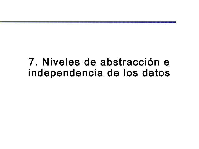 BASE DE DATOS INTRODUCCION