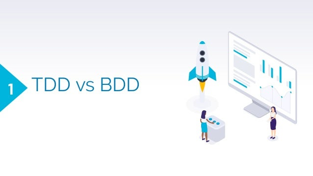 TDD vs BDD1
