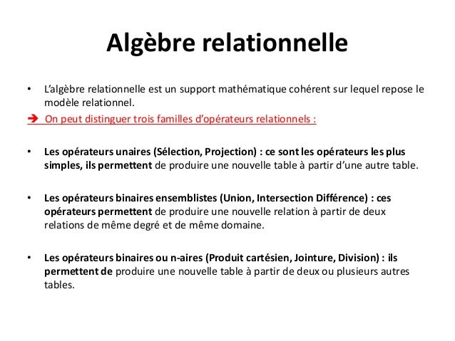 algebre - multiplication et division - YouTube