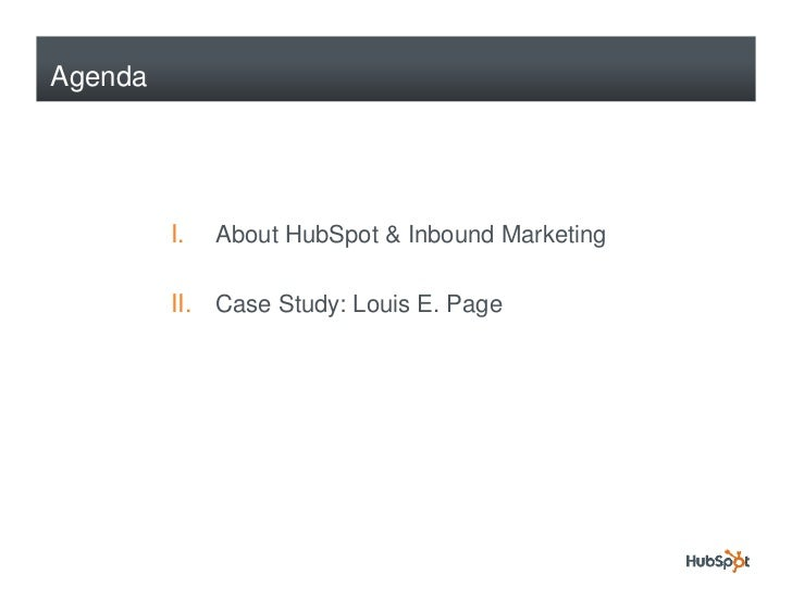 Social Media Marketing Case Study Slide 2
