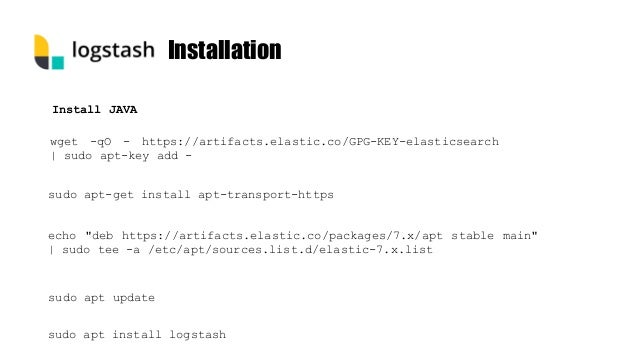 Command line logs • cat • tail • grep • vi/ vim/ nano /event viewer