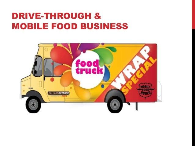 Food Truck Business Plan Slideshare Net