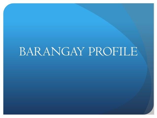 barangay profile 1 malapok 2012-5-14 as of may 1, 2010 barangay 657 281 barangay 658 1,772 malate 77,513  total population by province, city, municipality and barangay: as of may 1.