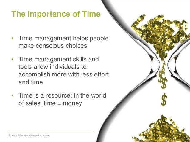 the importance of time management in success Time management is important for students to do the study with focustime management is important for students to get high marks student's success in studies depends much on managing time efficiently.
