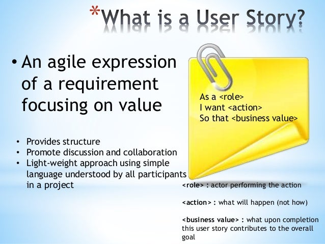 scrum - User Story Mapping and Sprint Prioritization - Project ...