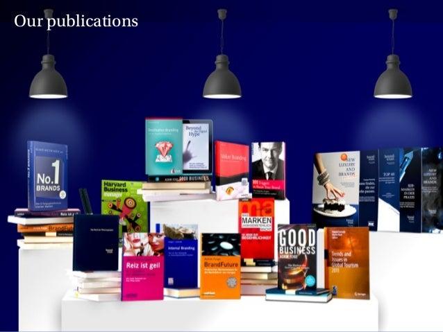 14 Our publications