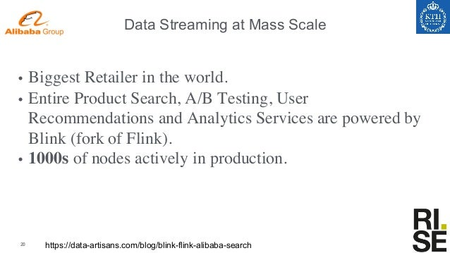 Continuous Deep Analytics CDA knowledge PROCESSING ∞ Data REASONING Decision Making The goal of the CDA • Create a Big Dat...