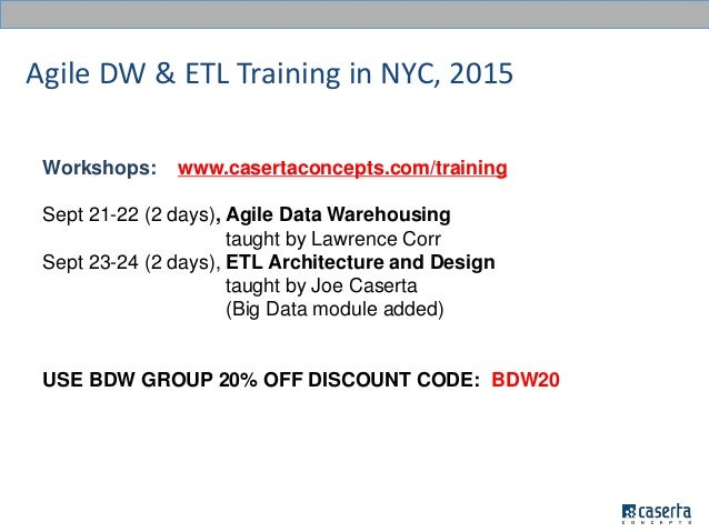 agile data warehouse design pdf lawrence corr