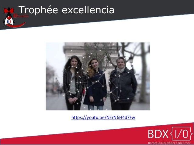 Trophée excellencia https://youtu.be/NErN6H4d7Fw