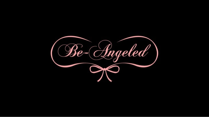 Be-Angeled presentation