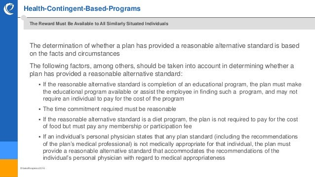 Health Organization Program Essay Sample