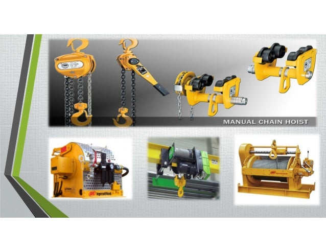 Hoisting Ltd