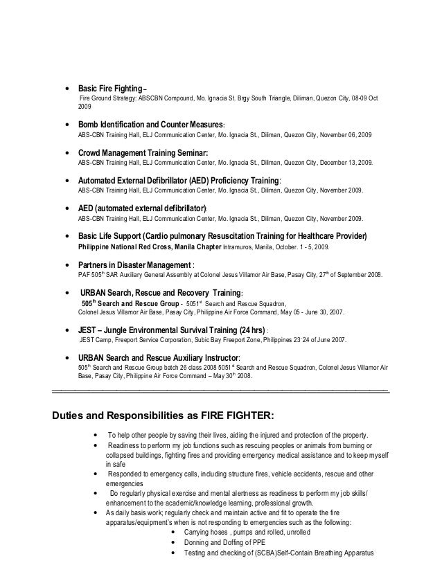 Attractive Resume Finder Philippines Pattern - Professional Resume ...