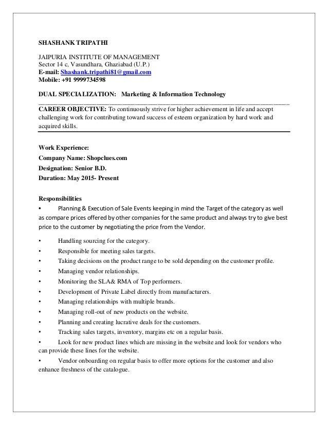 Shashank resume 1 1