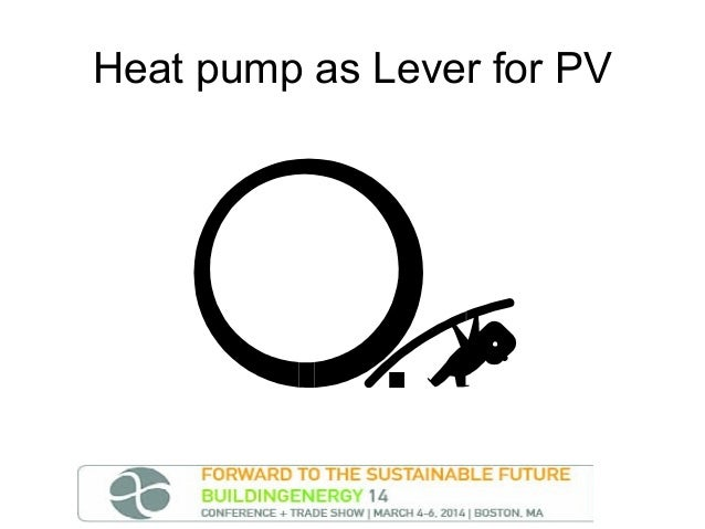 building energy 2014  pv and heat pumps by fortunat mueller