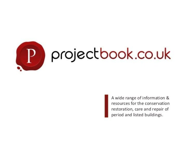 A wide range of information & resources for the conservation restoration, care and repair of<br />period and listed buildi...