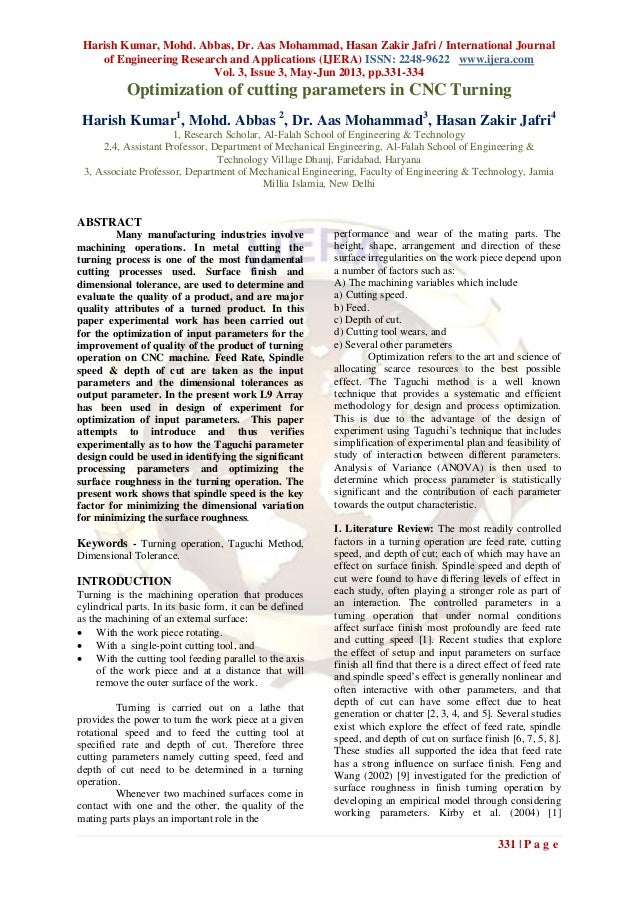 Harish Kumar, Mohd. Abbas, Dr. Aas Mohammad, Hasan Zakir Jafri / International Journalof Engineering Research and Applicat...