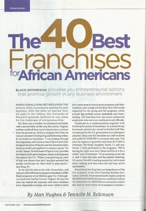 BE40bestfranchises