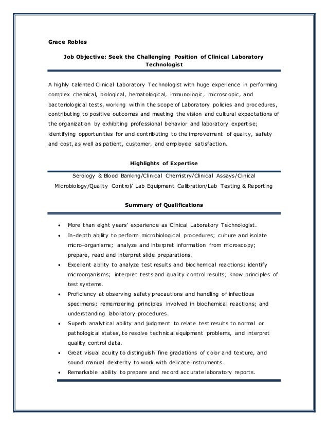 aircraft maintenance technician resume magnetic resonance imaging mri special procedures technologist job application letter