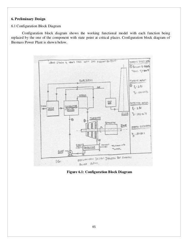 Final Report Biomass