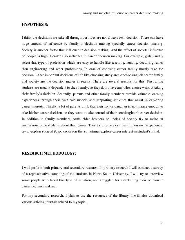 Career choice essay examples | mistyhamel.