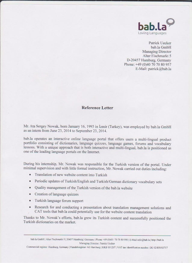 Reference letter for managing director tiredriveeasy reference letter for managing director spiritdancerdesigns Images