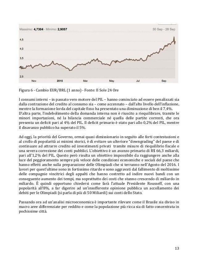 Relazione finale project work TUUM Brasile - aggiornata - PDF